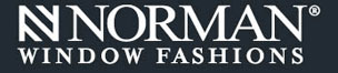 Norman Window Fashion Logo