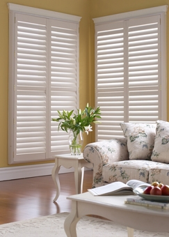 Try Our Affordable Plantation Shutters For Your Home
