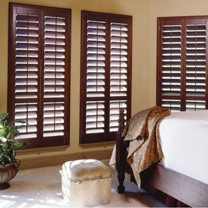Interior Window Shutters Wood Blinds Fort Worth Texas