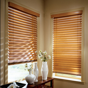 Wood Blinds Fort Worth Texas