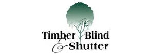 Timber Blind and Shutter