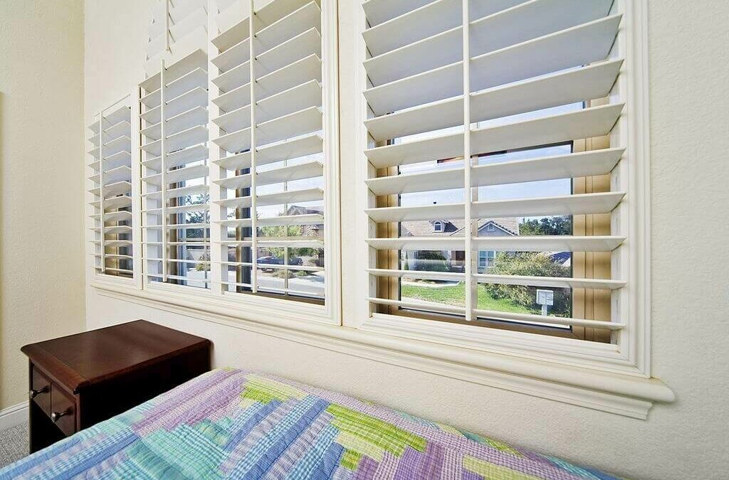 How to Install Window Shutters