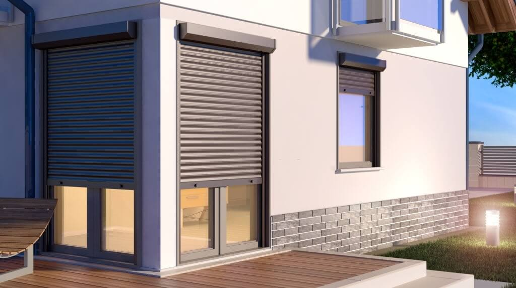 Difference Between Blinds, Shutters and Shades?